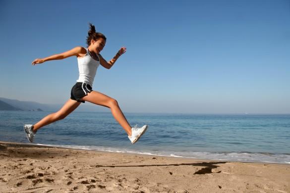 Tập luyện không phải chìa khóa cho việc giảm cân - Ảnh 2.