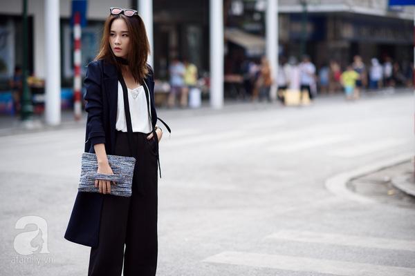 4 cách thức mà quý cô Việt nên áp dụng để ngay cả khi diện đồ đơn giản thì vẫn ra chất riêng - Ảnh 1.