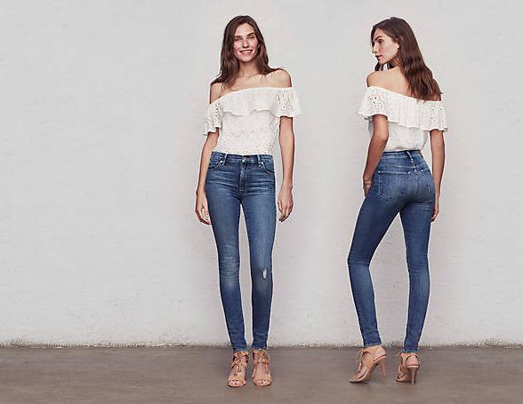 Từng kiểu quần jeans, diện cùng giày thế nào thì phải phép nhất - Ảnh 27.