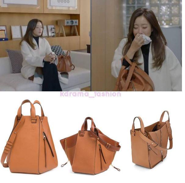 Mỹ nhân không tuổi Kim Hee Sun dát hàng hiệu không đếm xuể trong Phẩm chất quý cô - Ảnh 27.