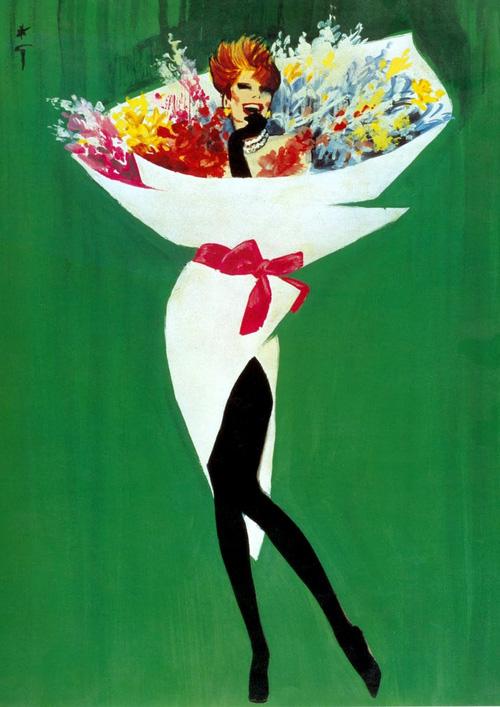 Ngang nhiên mượn thiết kế của Moschino, nhưng bó hoa Tiêu Châu Như Quỳnh lại kém sắc trầm trọng - Ảnh 5.