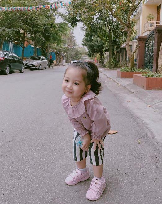 Đâu chỉ mỗi Hàn Quốc, ở Việt Nam có 4 cô nhóc này vừa xinh lại vừa mặc đẹp - Ảnh 8.