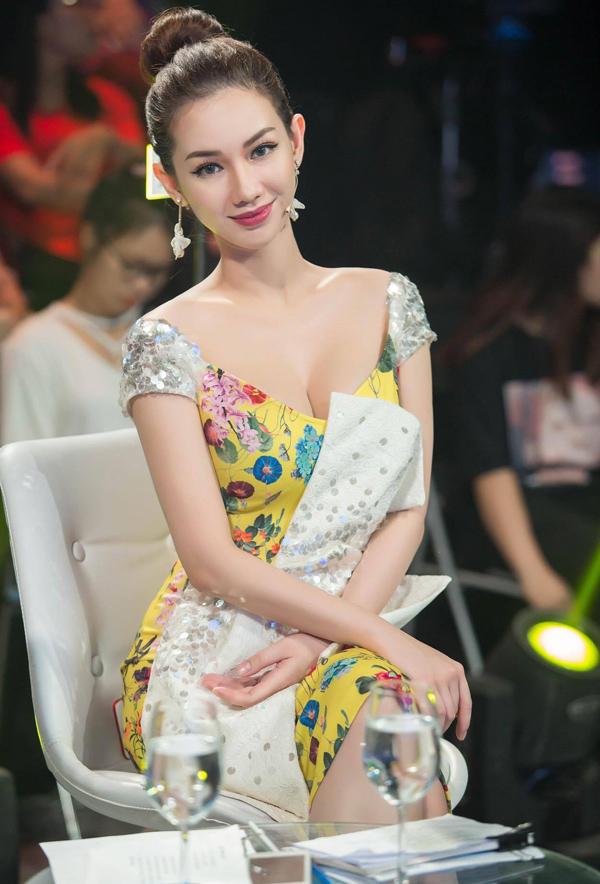 Không chọn đúng nội y đã khiến kha khá sao Việt lọt top sao mặc xấu tháng 9 - Ảnh 17.