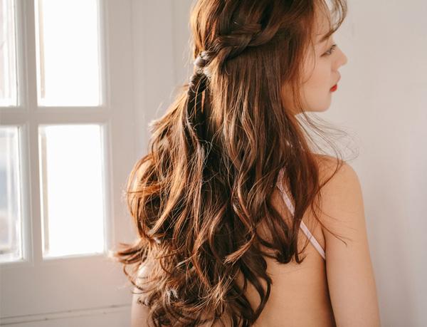 Làm điệu với kiểu tóc siêu xinh cho ngày 20/10 mà nàng tóc ngắn hay dài đều có thể diện ngon ơ - Ảnh 11.