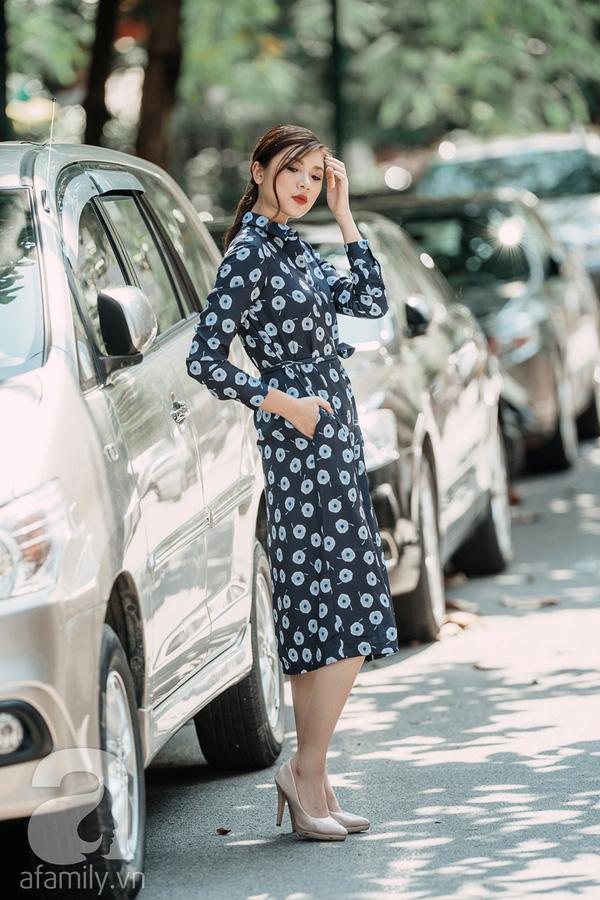 4 cách thức mà quý cô Việt nên áp dụng để ngay cả khi diện đồ đơn giản thì vẫn ra chất riêng - Ảnh 10.