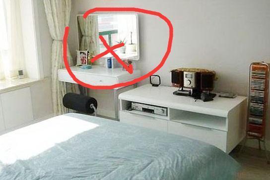 Muốn vợ chồng không lục đục, hãy xem lại phong thủy trong phòng ngủ - Ảnh 2.