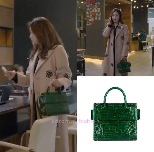 Mỹ nhân không tuổi Kim Hee Sun dát hàng hiệu không đếm xuể trong Phẩm chất quý cô - Ảnh 28.