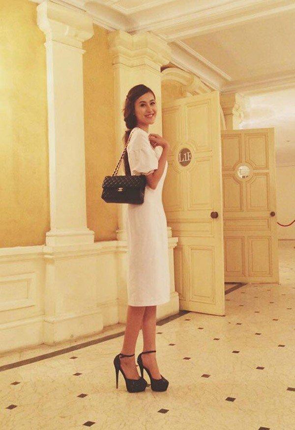 3 mẫu túi Chanel cổ điển với sức hút vượt trời gian khiến phái đẹp Việt không thể không mê - Ảnh 7.