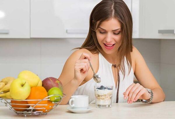 Nếu chưa biết làm sao để bắt đầu một chế độ ăn uống lành mạnh thì hãy áp dụng 4 cách này - Ảnh 4.