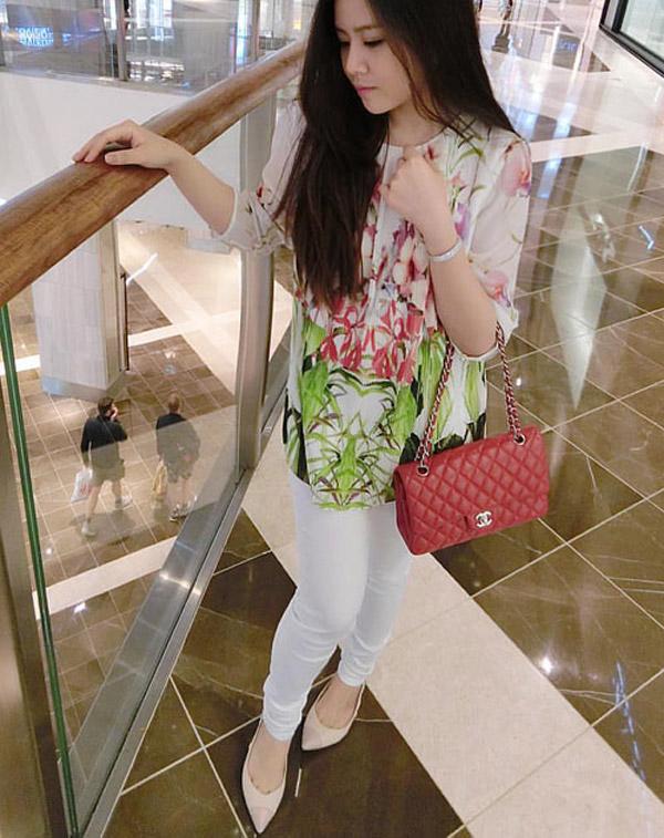 3 mẫu túi Chanel cổ điển với sức hút vượt trời gian khiến phái đẹp Việt không thể không mê - Ảnh 8.
