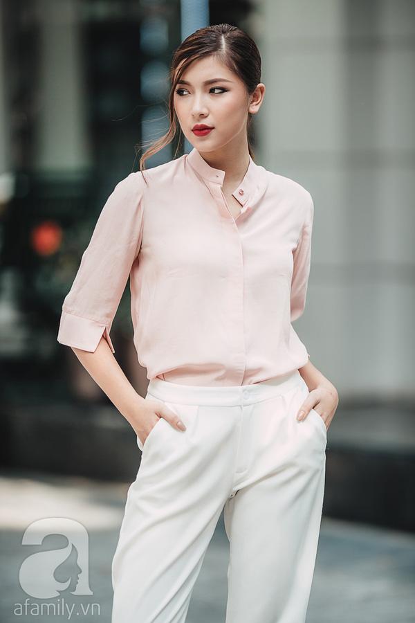 4 cách thức mà quý cô Việt nên áp dụng để ngay cả khi diện đồ đơn giản thì vẫn ra chất riêng - Ảnh 12.