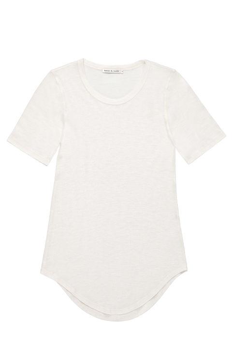 Muốn đầu tư vào một chiếc áo phông trắng thật xịn, đừng bỏ qua 8 cái tên này - Ảnh 8.
