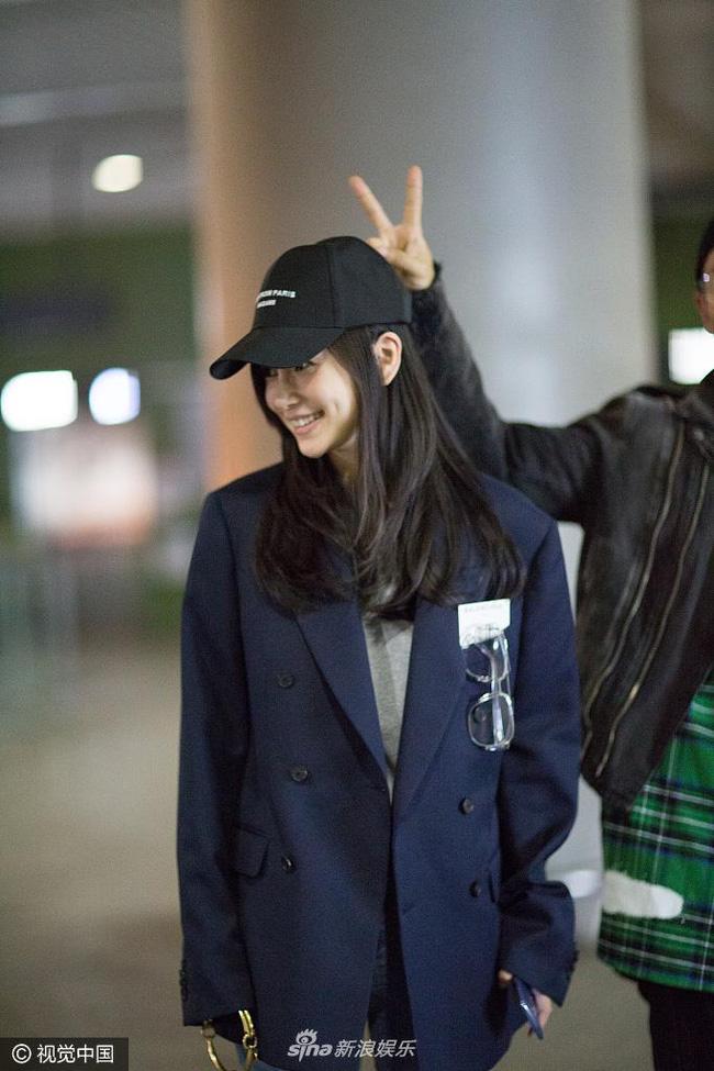 Mặc kệ tin đồn Angelababy ngoại tình, Huỳnh Hiểu Minh vẫn yêu chiều vợ như thế này - Ảnh 4.