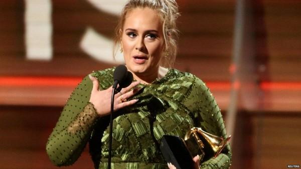 Chỉ cần xuất hiện là Adele càn quét hết các giải thưởng của Grammy 2017 - Ảnh 5.