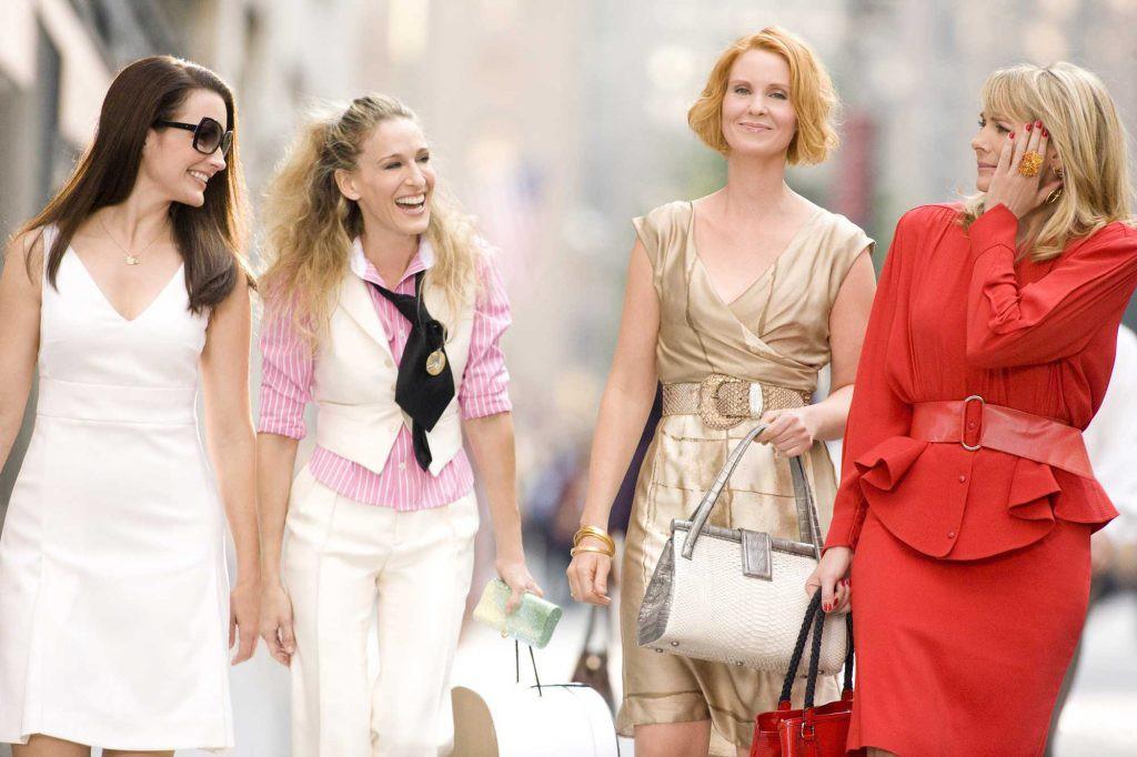 Trước 30 tuổi, phụ nữ phải xem đủ 20 bộ phim này để biết mình