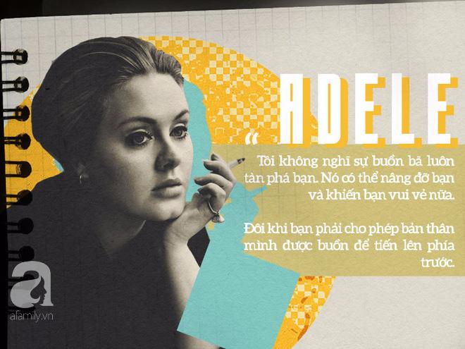 """""""Họa mi nước Anh"""" Adele: Bạn trai đầu tiên là người đồng tính, cuộc phẫu thuật thanh quản cam go đến tài sản 1200 tỷ - Ảnh 1."""