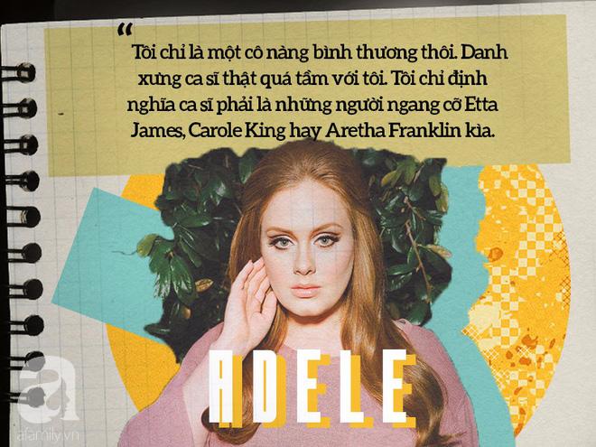 """""""Họa mi nước Anh"""" Adele: Bạn trai đầu tiên là người đồng tính, cuộc phẫu thuật thanh quản cam go đến tài sản 1200 tỷ - Ảnh 4."""