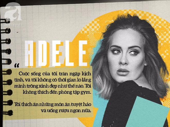 """""""Họa mi nước Anh"""" Adele: Bạn trai đầu tiên là người đồng tính, cuộc phẫu thuật thanh quản cam go đến tài sản 1200 tỷ - Ảnh 3."""