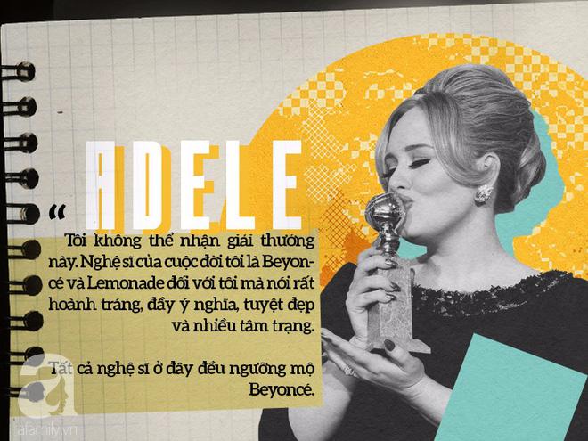 """""""Họa mi nước Anh"""" Adele: Bạn trai đầu tiên là người đồng tính, cuộc phẫu thuật thanh quản cam go đến tài sản 1200 tỷ - Ảnh 5."""