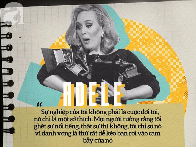 """""""Họa mi nước Anh"""" Adele: Bạn trai đầu tiên là người đồng tính, cuộc phẫu thuật thanh quản cam go đến tài sản 1200 tỷ - Ảnh 8."""