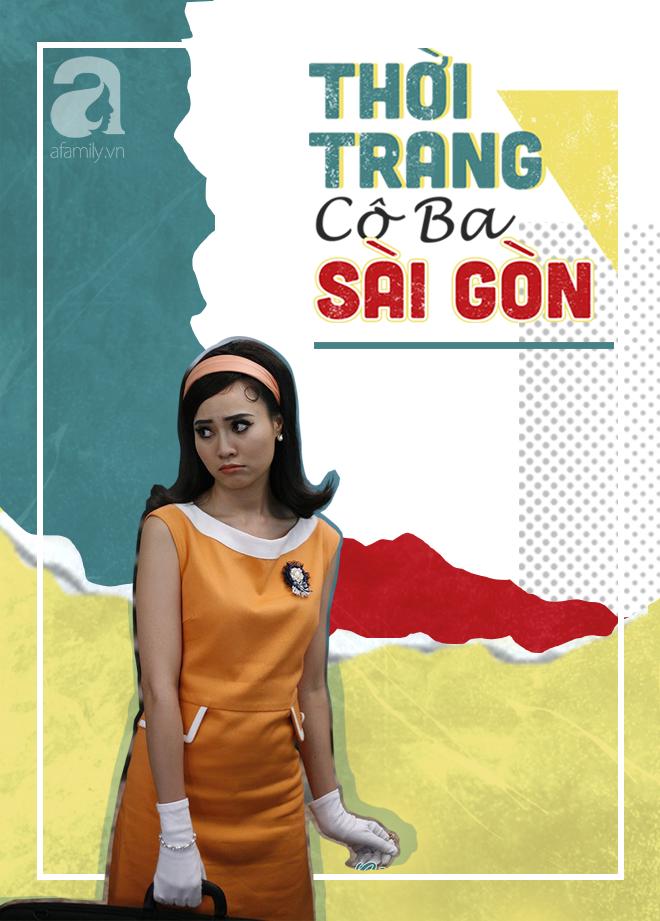 """""""Cô Ba Sài Gòn"""": Bữa tiệc thời trang xuất sắc nhất trong lịch sử điện ảnh Việt Nam - Ảnh 2."""