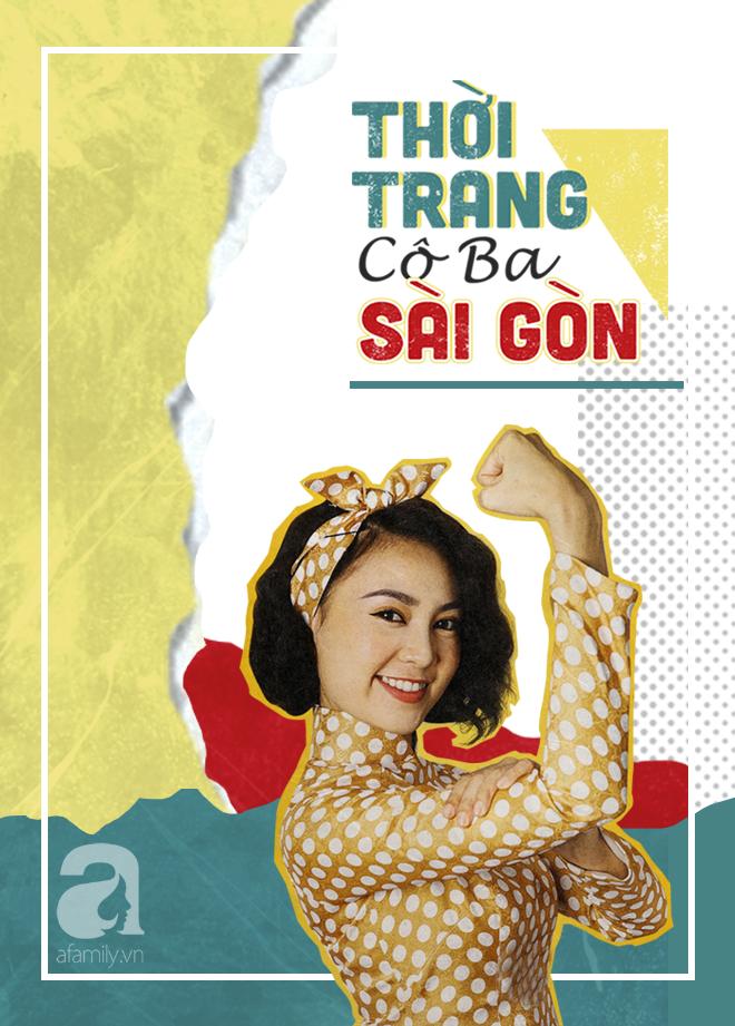 """""""Cô Ba Sài Gòn"""": Bữa tiệc thời trang xuất sắc nhất trong lịch sử điện ảnh Việt Nam - Ảnh 4."""