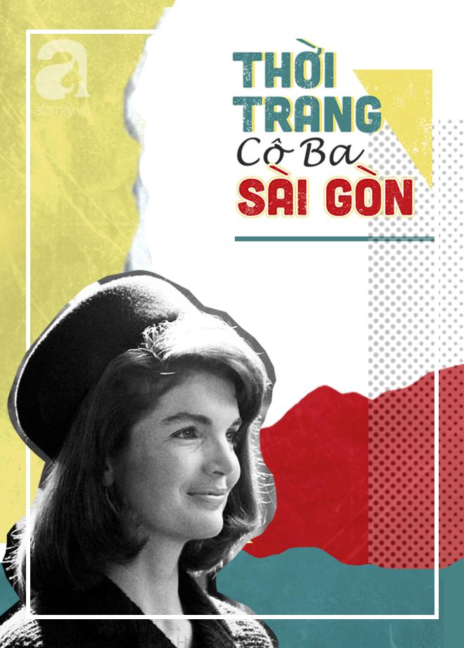 """""""Cô Ba Sài Gòn"""": Bữa tiệc thời trang xuất sắc nhất trong lịch sử điện ảnh Việt Nam - Ảnh 6."""
