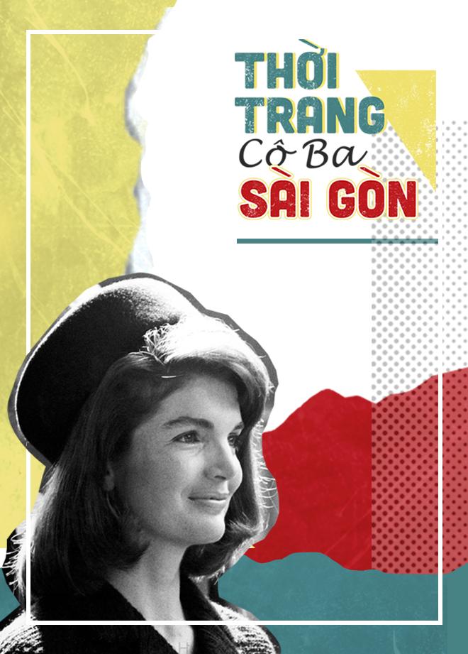 """""""Cô Ba Sài Gòn"""": Bữa tiệc thời trang xuất sắc nhất trong lịch sử điện ảnh Việt Nam - ảnh 5"""