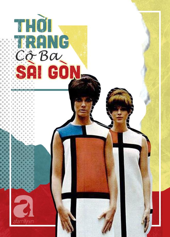 """""""Cô Ba Sài Gòn"""": Bữa tiệc thời trang xuất sắc nhất trong lịch sử điện ảnh Việt Nam - Ảnh 3."""