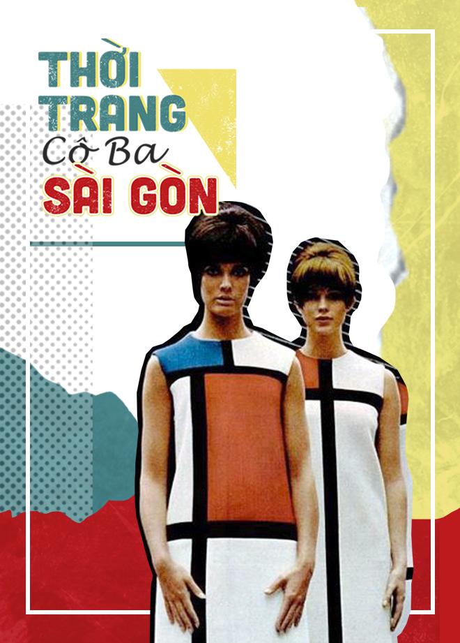 """""""Cô Ba Sài Gòn"""": Bữa tiệc thời trang xuất sắc nhất trong lịch sử điện ảnh Việt Nam - ảnh 3"""