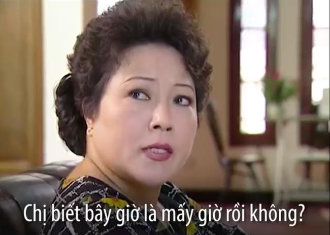 """Đây là 6 bà mẹ chồng của màn ảnh Việt khiến ai nấy đều hoảng hồn vì những """"mưu thâm kế độc"""" hành hạ con dâu - Ảnh 6."""