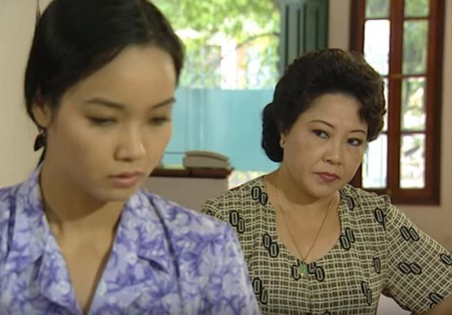 """Đây là 6 bà mẹ chồng của màn ảnh Việt khiến ai nấy đều hoảng hồn vì những """"mưu thâm kế độc"""" hành hạ con dâu - Ảnh 5."""