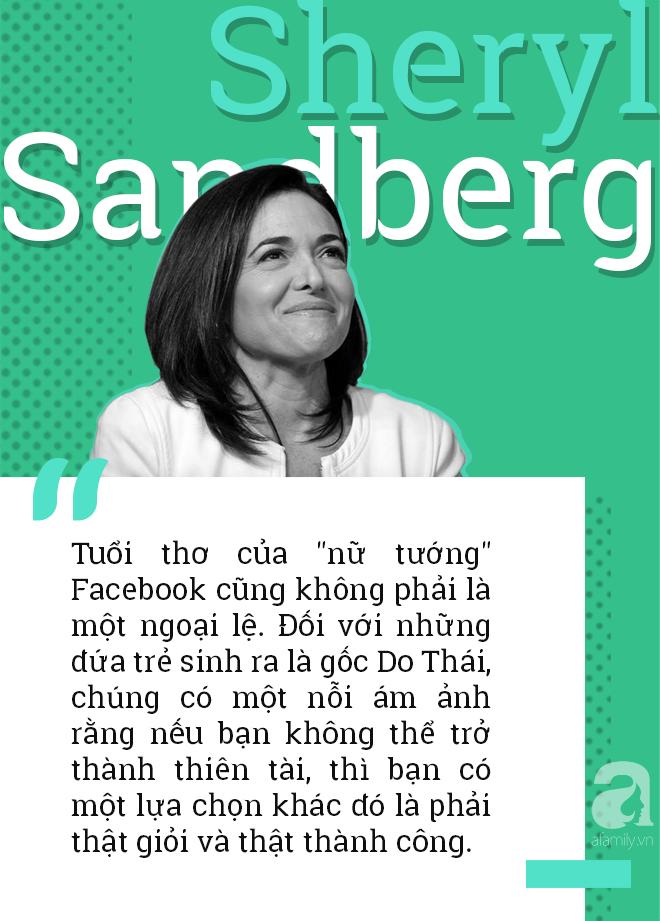 Giám đốc điều hành Facebook tới Việt Nam: Nữ tướng quyền lực và câu chuyện về nỗi khổ của những người phụ nữ giàu - Ảnh 2.