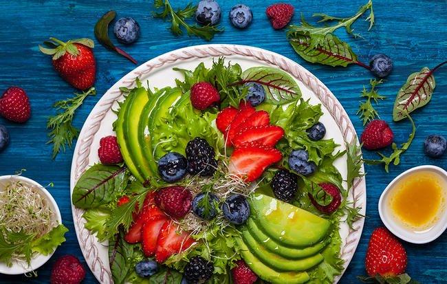 Lời khuyên về ăn uống của chuyên gia dinh dưỡng giúp bạn ăn uống lành mạnh hơn - Ảnh 1.