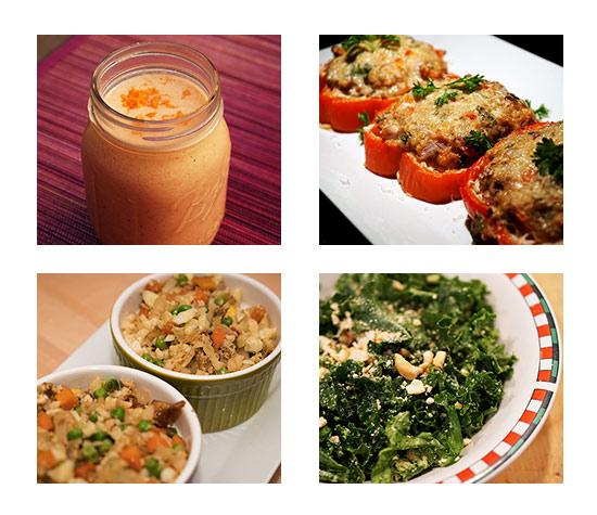 Ăn cùng một loại thức ăn mỗi ngày liệu có tốt cho sức khoẻ? - Ảnh 6.