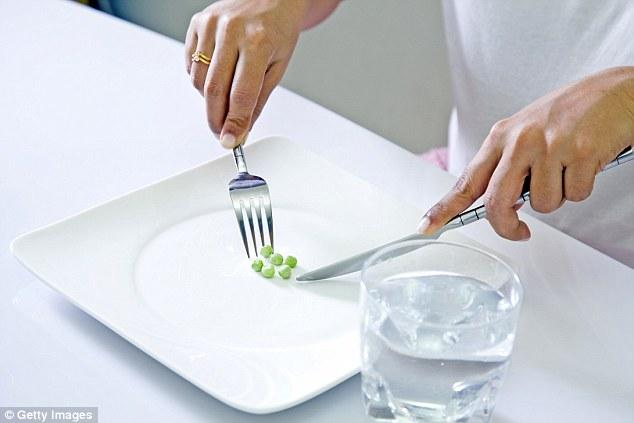 Thêm một cách để giảm cân bạn có thể thử: Không cần nhịn ăn, chỉ cần ăn ít trong 5 ngày/tháng - Ảnh 2.