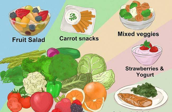 Theo các nhà nghiên cứu, chỉ cần làm 1 thay đổi này trong ăn uống là mục tiêu giảm cân sẽ thành hiện thực - Ảnh 3.