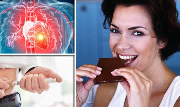 Ăn sô cô la có thể phòng ngừa bệnh tiểu đường - Ảnh 3.