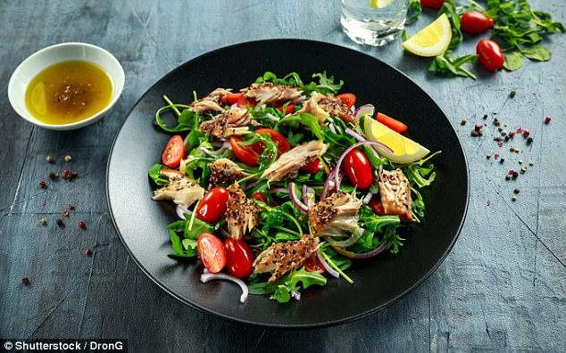 Chuyên gia dinh dưỡng tiết lộ chiến lược ăn uống giúp tâm trạng bạn vui vẻ cả tuần - Ảnh 6.