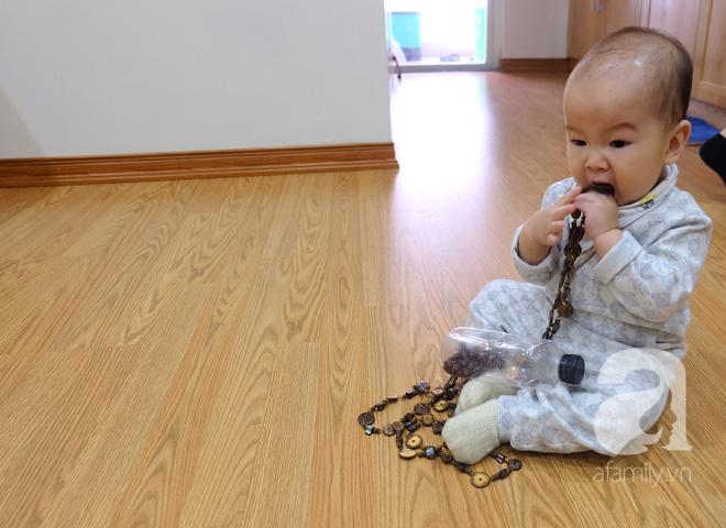 Gặp gỡ mẹ Việt không tốn 1 đồng mua đồ chơi cho con - Ảnh 12.