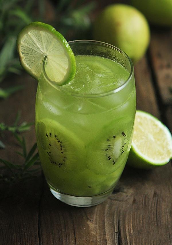 Mách bạn làm 2 loại nước ép trái cây giúp giữ dáng đẹp da - Ảnh 3.