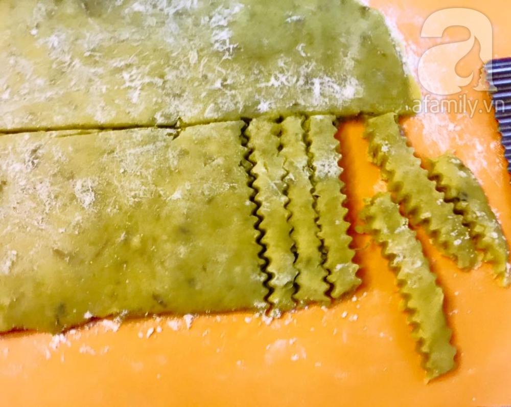 Khoai lang chip - món ăn vặt dễ làm mà ai cũng ghiền - Ảnh 4