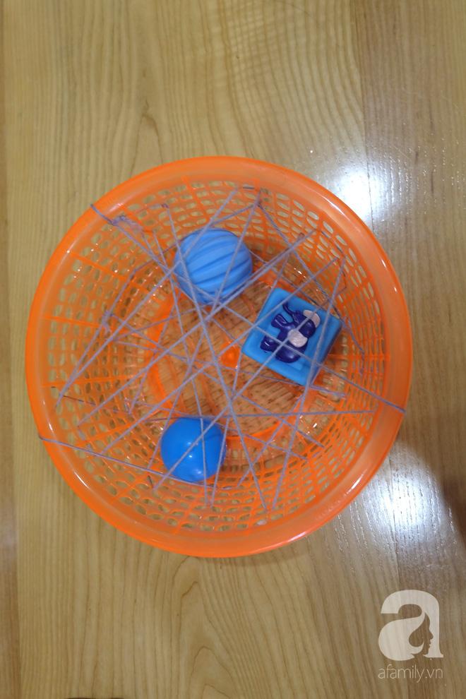 Gặp gỡ mẹ Việt không tốn 1 đồng mua đồ chơi cho con - Ảnh 11.