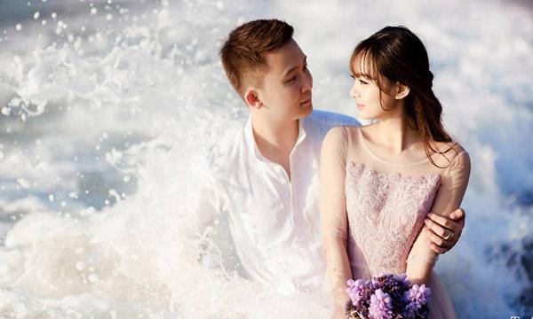 Điểm danh dâu rể Việt nổi tiếng vì trèo đèo lội suối xuyên Việt, chi bạc tỷ cho ảnh cưới - Ảnh 26.
