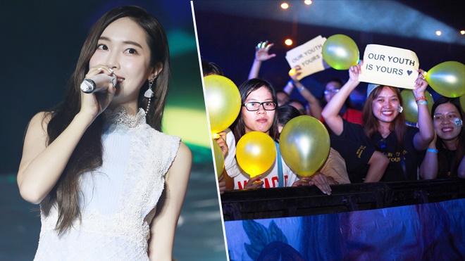 Hết Dương Khắc Linh, lại đến Rocker Nguyễn bị ném đá vì lỡ dụng tới Jessica của SNSD - Ảnh 1.