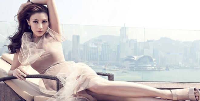 Nàng hoa hậu đẹp nhất lịch sử Hong Kong: Từ tai tiếng hồ ly tinh đến phu nhân tỷ phú - Ảnh 21.