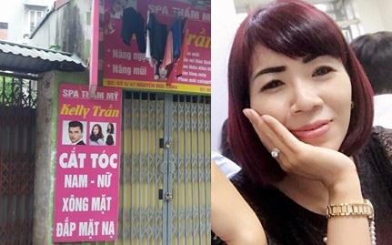Chủ Spa bị tố làm hỏng mí mắt khách hàng ở Hà Nội trần tình: