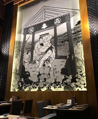 Tận hưởng hương vị ẩm thực và văn hóa chuẩn Nhật ngay tại Hà Nội - Ảnh 2.