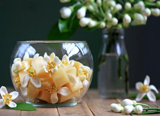 Tháng 3 mùa hoa bưởi, đừng vội bỏ qua những bài thuốc chữa bệnh này - Ảnh 2.