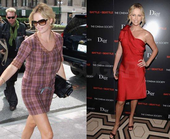"""Nữ diễn viên Charlize Theron đã giảm cân ngoạn mục thế nào sau khi đóng phim """"Monster""""? - Ảnh 6."""
